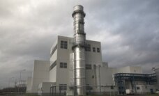 TEC-2 rekonstrukcija 2.kārta izmaksās ap 250 miljoniem; līgumi ar Turcijas un Šveices uzņēmumiem