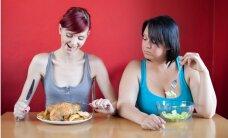 Что такое парадокс ожирения и почему считается, что полные люди живут дольше?