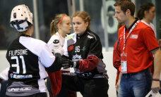 Latvijas U-19 florbolistes cīnīsies par palikšanu PČ elitē