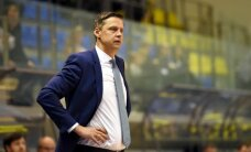 Muižnieks saglabā 'Ventspils' galvenā trenera amatu; kurzemnieki grib spēlēt Eirokausos