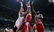 Dāvim Bertānam atkal smaga trauma; nepalīdzēs izlasei 'Eurobasket 2015'