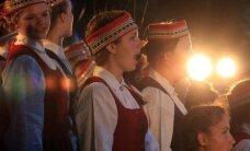 Rīgas 810. jubilejas lielkoncertā piedalīsies 7000 dziedātāju un 400 dejotāju