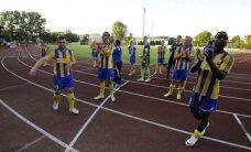 'Ventspils' atkritusi uz 318.vietu pasaules spēcīgāko futbola klubu sarakstā