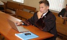 Advokāts: pašvaldības deputāta pilnvaru automātiska apturēšana kriminālprocesa sākšanas gadījumā aizskartu cilvēka tiesības