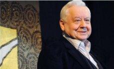Олег Табаков: защищаю способных от мракобесия и черносотенства