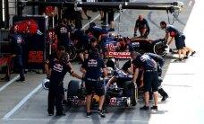'Ferrari' piegādās dzinējus 'Toro Rosso' F-1 komandai