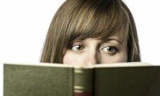 'Zvaigznes' grāmatnīcas paziņojušas pērn pirktākās grāmatas