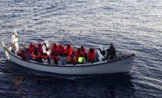 Еврокомиссия предлагает брать со стран ЕС 250 000 евро за каждого непринятого беженца