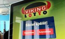 'Latvijas Loto' meklē 'pazudušu' 22 000 eiro laimesta ieguvēju