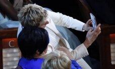 Kannu kinofestivāla viesiem aizliedz uzņemt selfijus