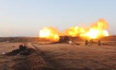 Krievija un ASV vienojas 'divkāršot' pūles Sīrijas konflikta risināšanai