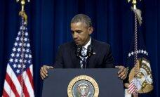 Obama atvainojies 'Ārstiem bez robežām' par uzlidojumiem Afganistānā