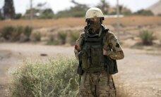 В Сирии погиб российский военнослужащий, попавший под обстрел боевиков