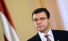 Nauda Grieķijai jāizmaksā tikai pret ieviestām reformām, uzsver Reirs