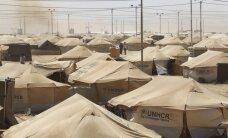 ES komisārs: pasaule saskaras ar lielāko bēgļu krīzi kopš Otrā pasaules kara