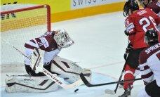 Masaļskis: šādu maču dēļ spēlējam hokeju!