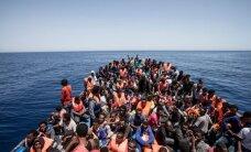 Kā Latvijā integrēs bēgļus? Video tiešraide no NVO un amatpersonu diskusijas