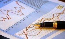 Valsts īstermiņa parādzīmes izsola ar negatīvu likmi