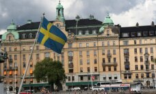 Zviedrija uz laiku atjauno robežkontroli migrantu pieplūduma dēļ