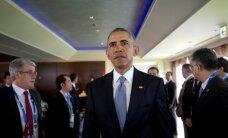 Обама предложил конгрессу сдерживать противников США в космосе