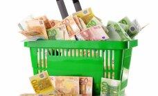 Laimēta Latvijas loteriju vēsturē lielākā naudas summa