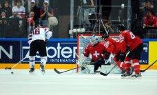 Video: Svarīgākās Latvijas izlases epizodes pagājušajā pasaules čempionātā