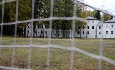 Biedrība lūgs UEFA līdzfinansēt futbola laukuma rekonstrukciju Muceniekos