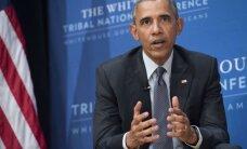 Обама подписал закон о новых санкциях против КНДР