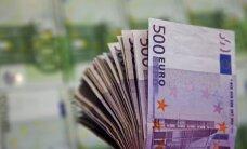 OEG dividendēs izmaksās 22,8 miljonus eiro
