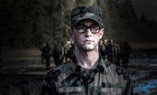 """ВИДЕО: Вышел официальный трейлер фильма """"Сноуден"""" Оливера Стоуна"""
