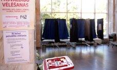 CVK ziņas par vairākiem nopietniem pārkāpumiem pašvaldību vēlēšanu norisē