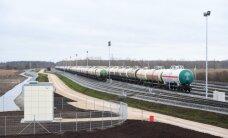 Латвия и Россия подпишут договор о железнодорожном сообщении