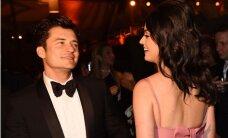 ФОТО: Актер Орландо Блум закрутил роман с поп-звездой Кэти Перри