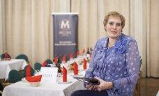 Uļjanai Semjonovai piešķirs Ministru kabineta balvu par mūža ieguldījumu sportā