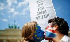 In или Out? Что британские латвийцы думают о референдуме по выходу из ЕС