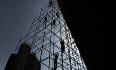 Veidos riskanto ēku sarakstu; aicina ziņot par pārkāpumiem būvniecībā