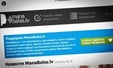 Ответ manabalss.lv Ушакову: плата с политиков берется, чтобы не поощрять их рекламные кампании