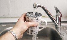 Veselības inspekcija: Rīgas ūdensvadu dezinficēšana ar hloru veselībai nekaitē