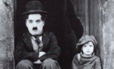 26. oktobris: Pirmais kino brīnumbērns