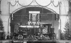 Seši fakti par dzelzceļu Latvijā no 1933. līdz 1944. gadam