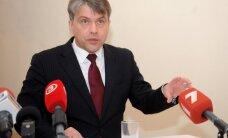 Tiesībsargs Jansons izvērtēs atkārtotu kandidēšanu uz amatu