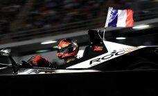 Šogad 'Race of Champions' notiks Barbadosā