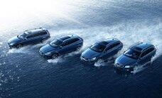 Vācieši visapmierinātākie ir ar 'Volvo', 'Mercedes' un 'Mazda'