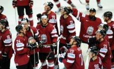 Latvijas hokejistu nākamā pretiniece - Krieviju un Znaroku 'sausā' atstājusī Čehija