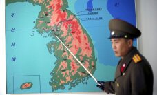 Северокорейский дипломат грозит ядерным конфликтом