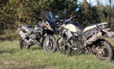 Ceturtdien notiks konkursa 'Latvijas Gada Motocikls 2014' fināls