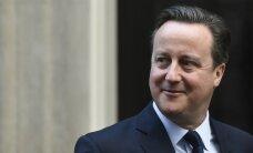 Kemerons: sarunās par ES reformām panākts progress, taču ar to nepietiek