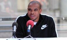 Divkārtējais NBA čempions Brauns cer pārsteigt skatītājus 'Krastu mača' 'slam dunk' konkursā