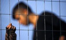 Patvēruma meklētāji Vācijā ziņo par pieredzētajiem kara noziegumiem