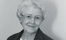Mūžībā aizgājusi populārā žurnāliste Hedvigas kundze